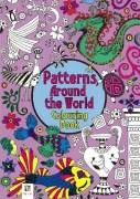Book - Patterns Around the World