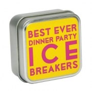 Cards - Best Ever Dinner Party Ice Breakers