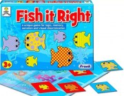 Game - Fish it Right