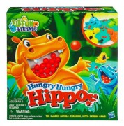 Game - Hungry Hippos