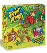 Game - Jumpin Monkeys