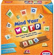 Game - Mind your word