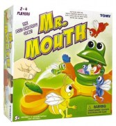 Game - Mr Mouth