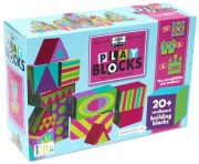 Play Blocks - Pink