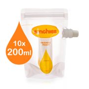 Sinchies - 10-200ml-sinchies-reusable-food-pouch